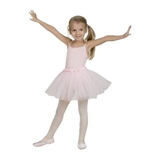Sansha Pink Faye Camisole Tutu Dance Dress Girls 4-14