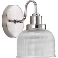 Miseno MLIT7702 Bella Bathroom Wall Sconce - Reversible Mounting Option