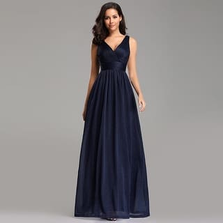 0fc7f25f7c05 Ever-Pretty Women's Bodycon V-Neck Velvet Sequin Formal Evening Party Dress  07767. New Arrival. Quick View
