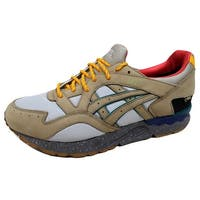 Asics Men's Gel Lyte V 5 Vapor Blue/Olive Grey Bodega Get Wet H44GK 4880