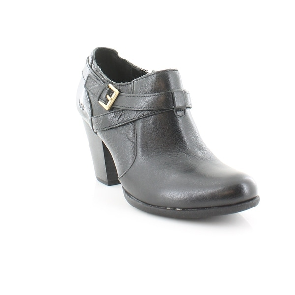 Born Moore Women's Boots Black