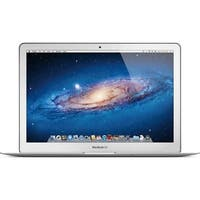 Apple MacBook Air MD231LL/A Intel Core i5-3427U X2 1.8GHz 4GB 128GB, Silver (Certified Refurbished)