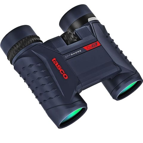 Tasco Offshore 10x25 Blue Roof 200125 Binocular