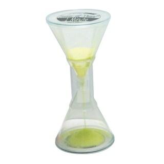 Sportime 1 Minute Sense-Of-Timer, Yellow