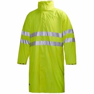 Helly Hansen Workwear Mens Narvik Coat