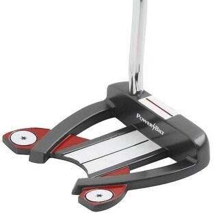 "Powerbilt TPS X-Type Series M900 Putter 35"" LH"