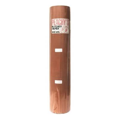 Peachy's BBQ Butcher Paper Roll 175 ft. L x 24 in. W