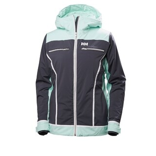 Helly Hansen 2018 Women's Belle Jacket - 65533