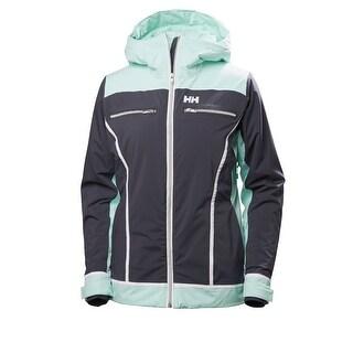 Helly Hansen 2018 Women's Belle Jacket - 65533