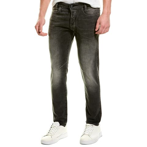 G-Star D-Staq Grey Slim Leg - B184