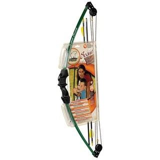 Bear Archery Bear Scout Bow Set 8/13# 16/24 in. AYS6000 - AYS6000
