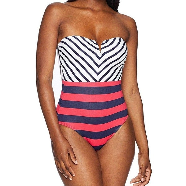 tommy bahama womens swimsuits