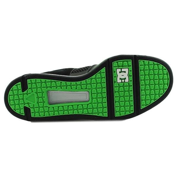 DC Shoes Ryan Villopoto Men Round Toe
