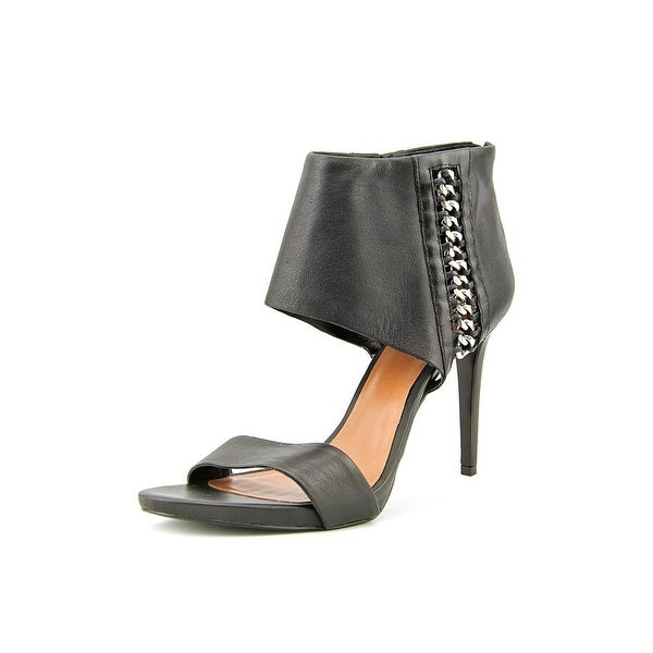Vince Camuto Freya   Open Toe Leather  Sandals