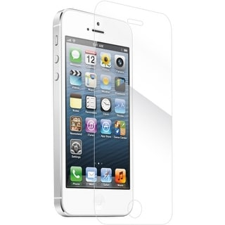 V7 PS500-IPHN5TPG-3N V7 Shatter-proof Tempered Glass Screen Protector - iPhone