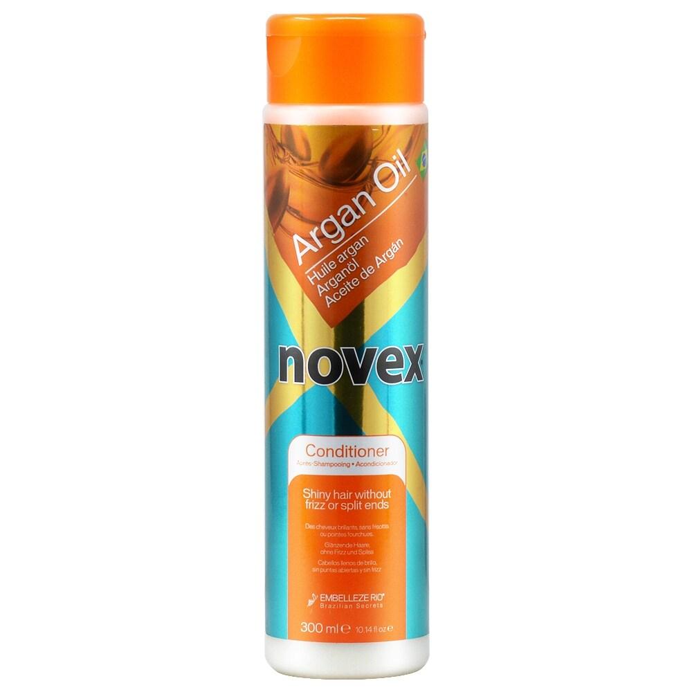 Novexnovex Argan Oil Conditioner 300ml 10 1oz Dry Damaged Hair Dailymail