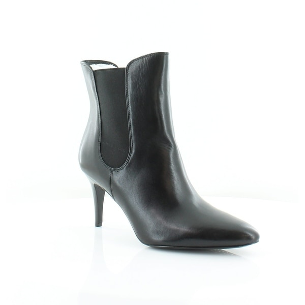 Ralph Lauren Pashia Women's Boots Black