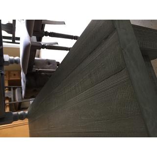 Grain Wood Furniture Valerie Solid Wood Bench 17975923