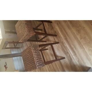 Harper Blvd Dunmoor 26-inch Counter Height Stool (Set of 2)