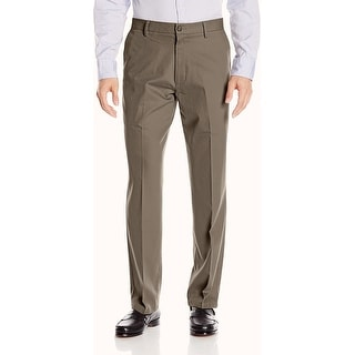 Link to Dockers Mens Pants Pebble Brown Size 52x28 Big & Tall Khaki Stretch Similar Items in Big & Tall