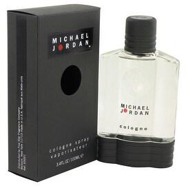 MICHAEL JORDAN by Michael Jordan Cologne Spray 3.4 oz - Men