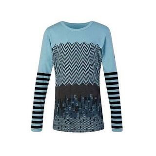 Kerrits English Shirt Girls Top Line Tee Horseshoes Long Sleeve 60472