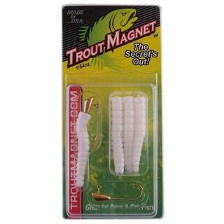 Leland Trout Magnet 1/64oz 9ct White