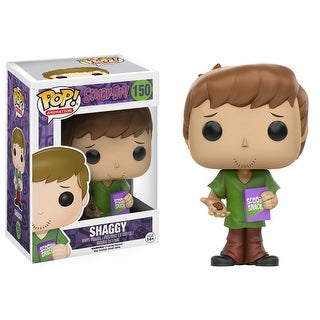 Scooby-Doo POP Vinyl Figure: Shaggy