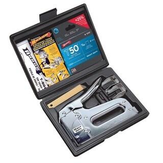 Arrow T50VP Heavy Duty Staple Gun Kit
