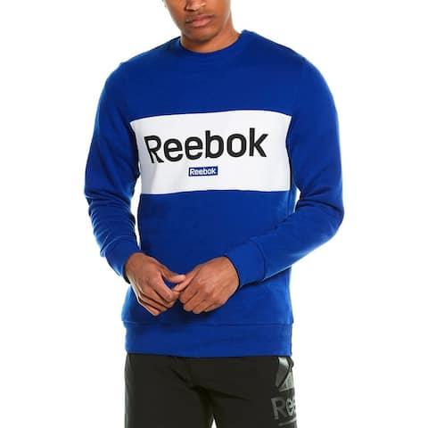 Reebok Big Logo Sweatshirt