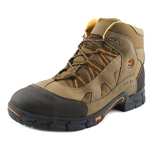 Timberland Pro Expertise Hiker Men Steel Toe Leather Hiking Boot