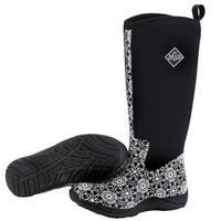 Muck Boot's Women's Arctic Adventure Swirl Boots w/ Lightweight Outsole - Size 8