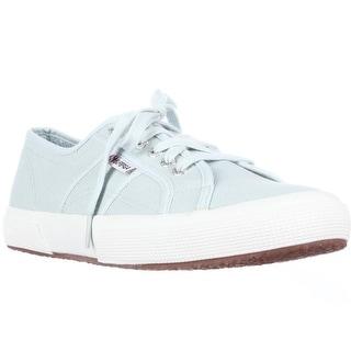 Superga 2750 Cotu Classic Casual Sneakers - Azzurro