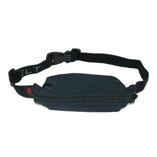 SPIbelt Spandex Expandable Belt Pocket Hip Pack