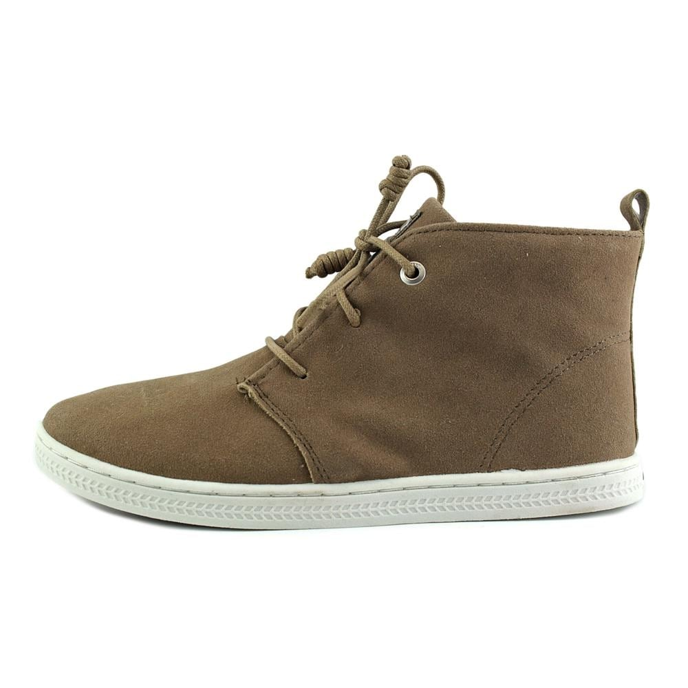 559041b3ff8a38 Shop Circus by Sam Edelman Soho Women Round Toe Synthetic Brown Sneakers -  Free Shipping On Orders Over  45 - Overstock - 15291698