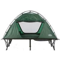 Tent Cot Double Tent Cot w/R F DCTC343
