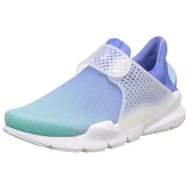 newest ae563 7f193 Nike Womens Sock Dart Br Low Top Slip On Running Sneaker