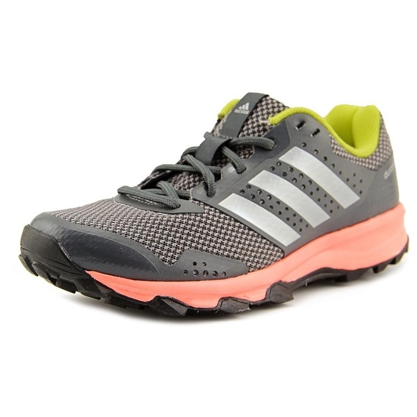 Adidas Duramo 7 Trail   Round Toe Synthetic  Trail Running