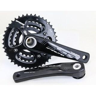 FSA Afterburner BB30 / PF30 Triple MTB Bike Crankset M10s 42/32/24T 175mm NEW