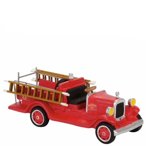 Department 56 - Jack Daniel Old #7 Fire Brigade