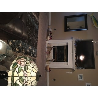 Mohawk Home Huxley Adobe Multi (5' x 8')