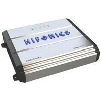 Hifonics Zeus 600 Watt 4 Channel Amplifer