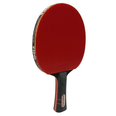 JOOLA Spinforce 500 Table Tennis Racket / model 59161 - Red