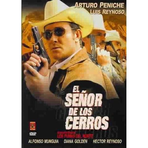 Senor de los Cerros - DVD