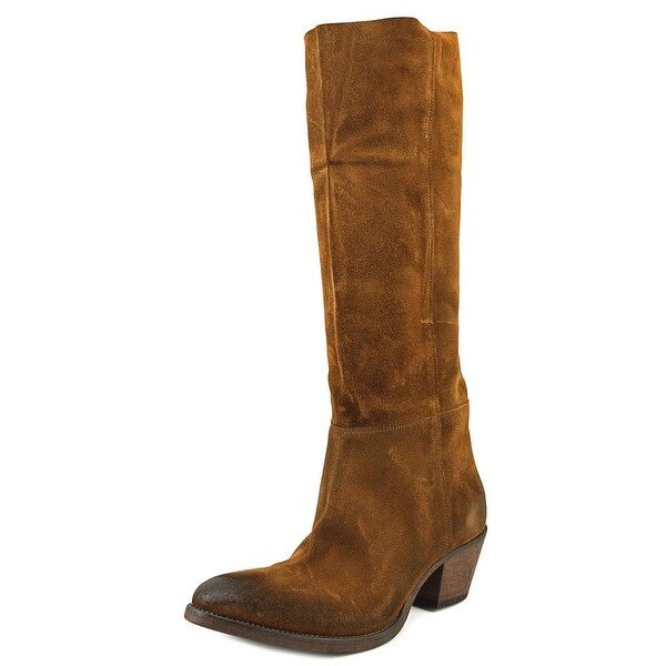 VC Signature Cami Women Cognac Boots