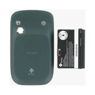 OEM HTC Touch MP-6900 XV6900 Extended Battery & Door
