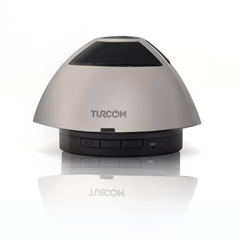 Turcom Bluetooth Speaker Portable Wireless Mobile Mini Speaker