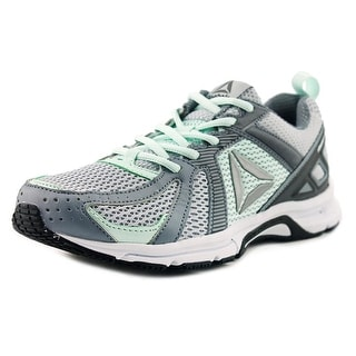 Reebok Runner MT   Round Toe Synthetic  Running Shoe