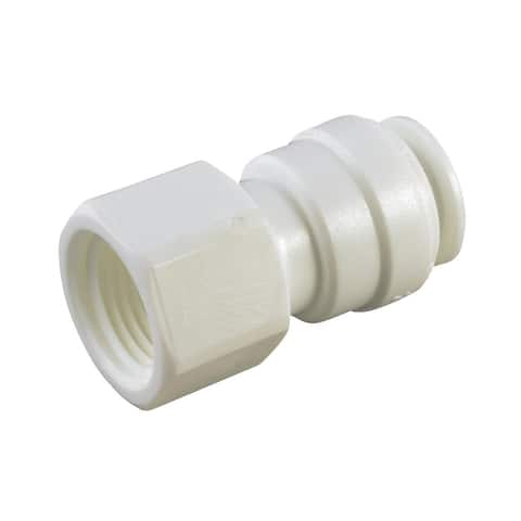 AMC 5/8X1/2 Fpt Connector