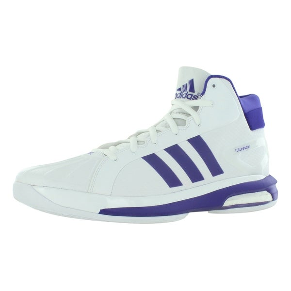 Adidas Sm Futurestar Boost Basketball Men's Shoes - 14.5 d(m) us